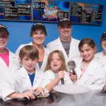 Blending Family and Ice Cream: How Liquid Nitrogen Changed This Family's Chemistry