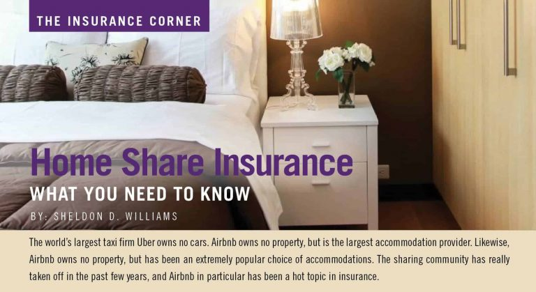 Home Share Insurance – What You Need to Know