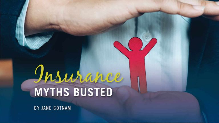 Insurance Myths Busted