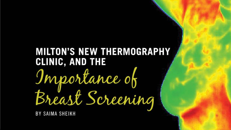 The Importance of Early Breast Screening